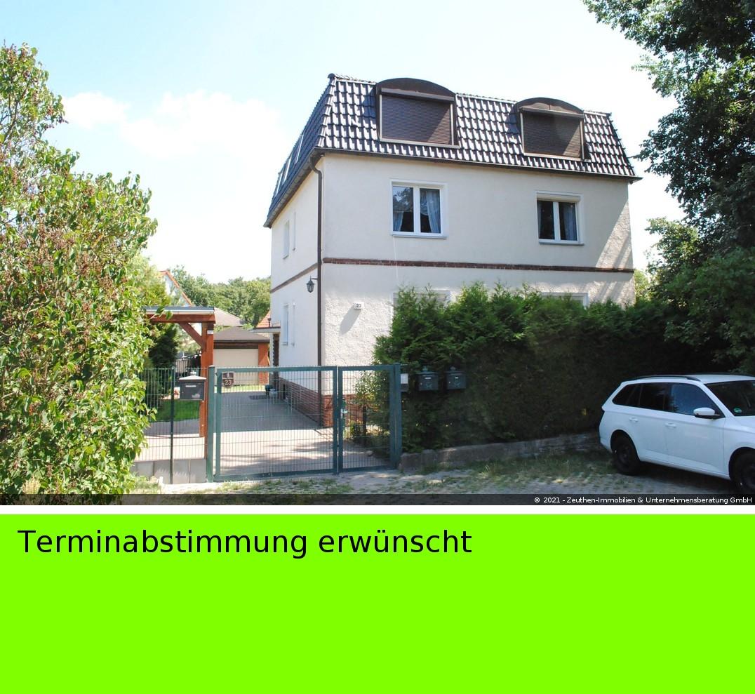 Mehrfamilienhaus Montabaur Mehrfamilienhäuser Mieten Kaufen: Zeuthen Immobilien